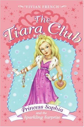 The Tiara Club 5