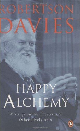 Happy alchemy