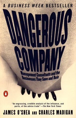Download Dangerous company