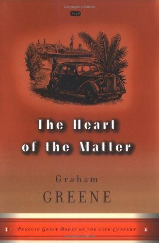 Download The heart of the matter