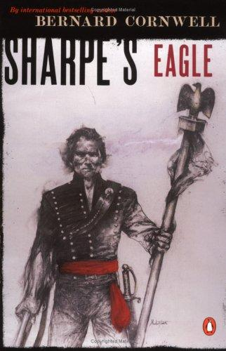 Sharpe's Eagle (Richard Sharpe's Adventure Series #8)