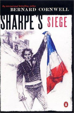Sharpe's Siege (Richard Sharpe's Adventure Series #18)