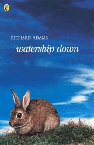 Watership Down (Puffin Books)