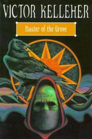 Master of the Grove (Puffin Books)