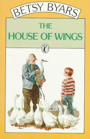 Download The house of wings