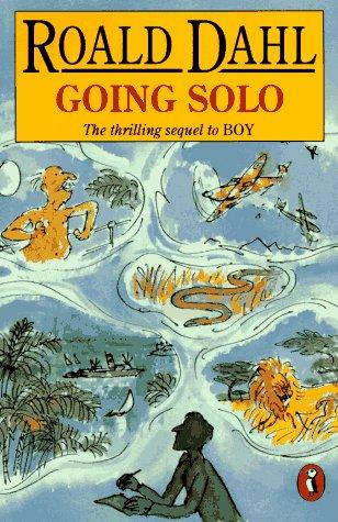 Going Solo (Puffin Books)