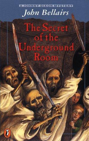Download The secret of the underground room