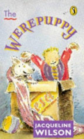 The Werepuppy (Puffin Books)