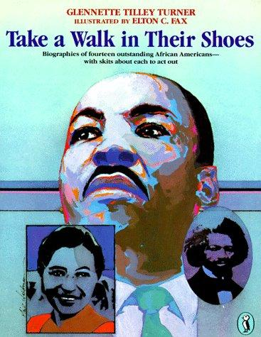 Take a walk in their shoes