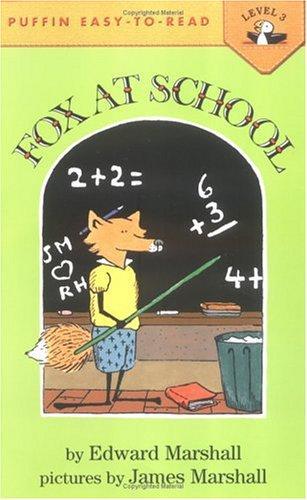 Download Fox at school