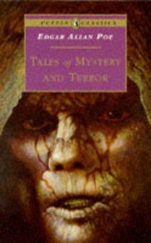 Tales of Mystery and Terror (Puffin Classics)