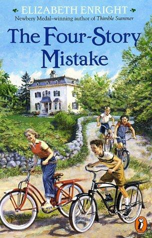 Download The four-story mistake