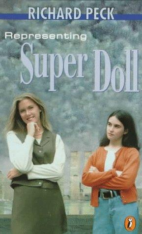 Representing Super Doll