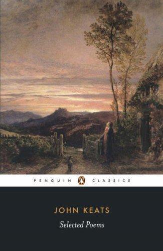 Selected Poems (Keats, John) (Penguin Classics)