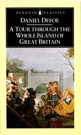 A tour through the whole island of Great Britain.