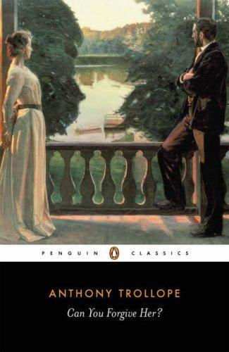 Download Can You Forgive Her? (Penguin Classics)
