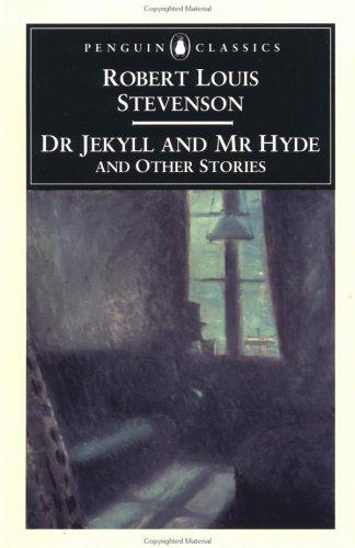 Download The  strange case of Dr. Jekyll and Mr. Hyde, and other stories