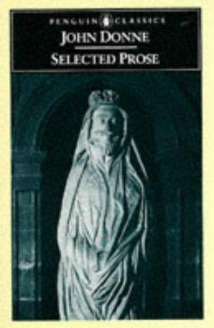 Download Selected prose