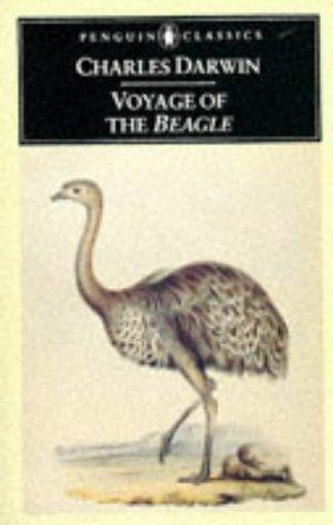 Download Voyage of the Beagle