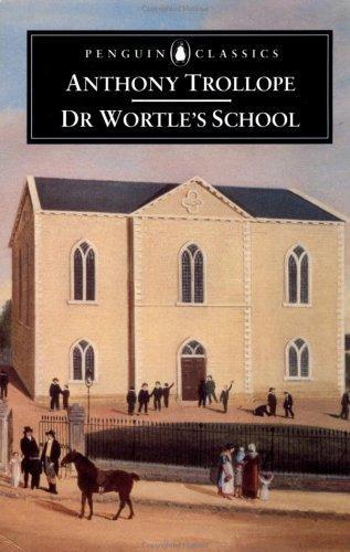 Dr. Wortle's school