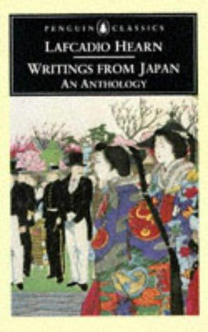 Writings from Japan
