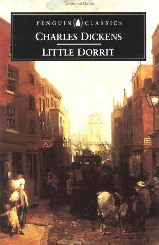 Little Dorrit by Nancy Holder
