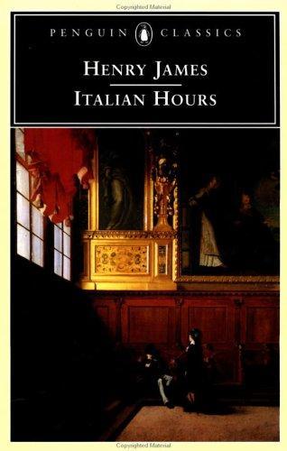 Download Italian Hours (Penguin Classics)
