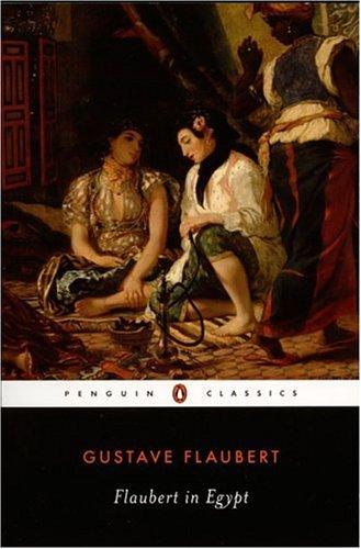 Download Flaubert in Egypt