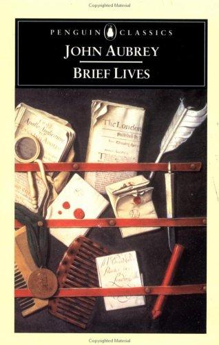 Download Brief lives