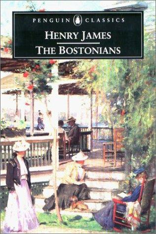 Download The Bostonians