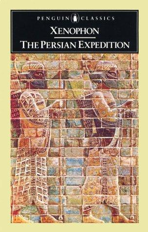 Download The Persian expedition.