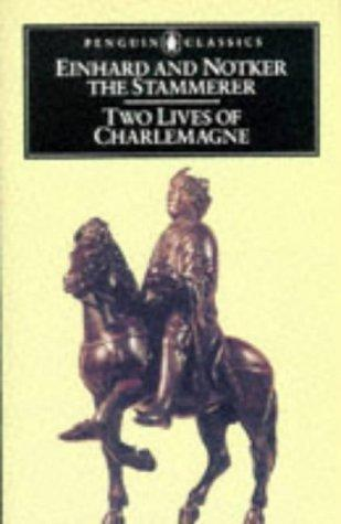Download Two lives of Charlemagne