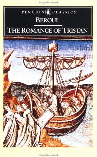 Download The romance of Tristan