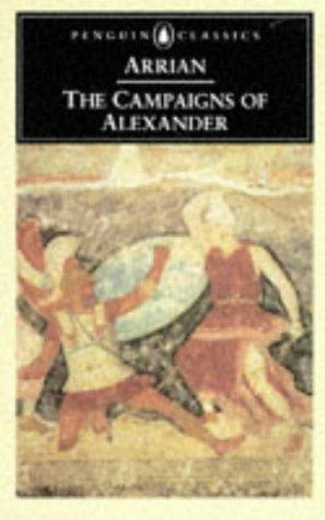 The campaigns of Alexander.