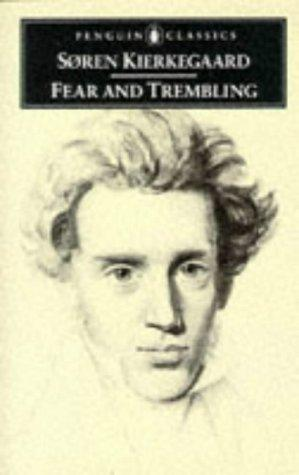 Download Fear and trembling
