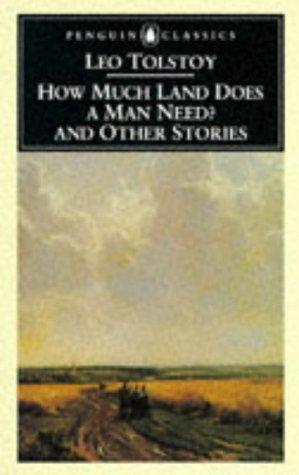Download How much land does a man need?