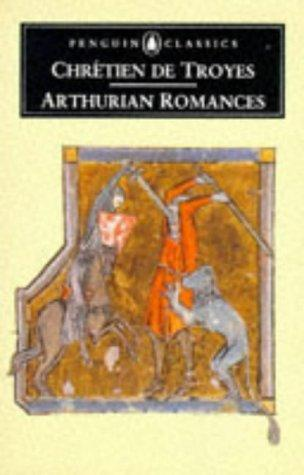 Download Arthurian romances