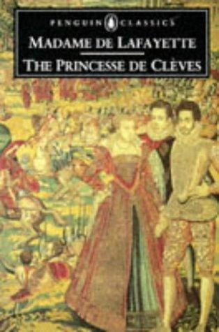 Download The Princesse de Clèves