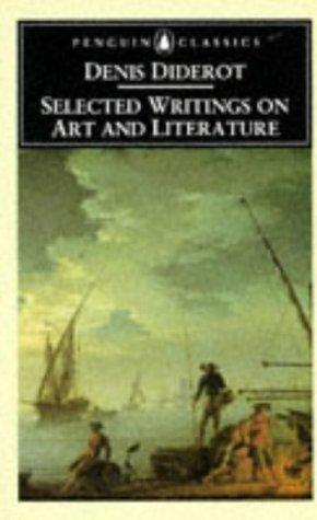 Download Selected writings on art and literature