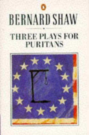 Download Three plays for Puritans