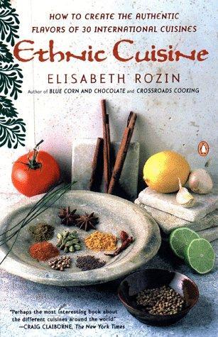 Download Ethnic cuisine
