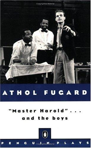 """Download """"Master Harold""""– and the boys"""