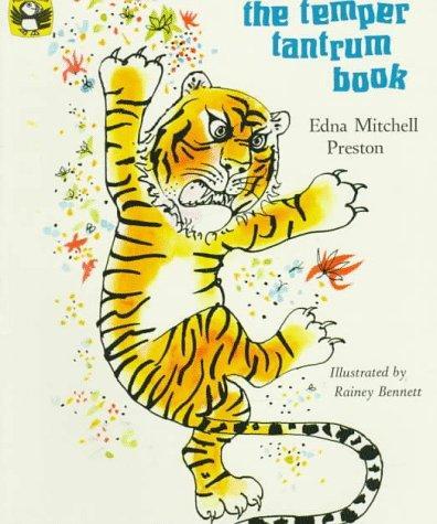 Download The temper tantrum book