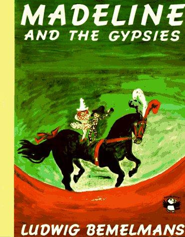 Download Madeline and the gypsies