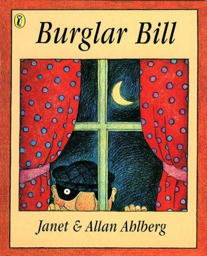 Paul McGann recommends Burglar Bill