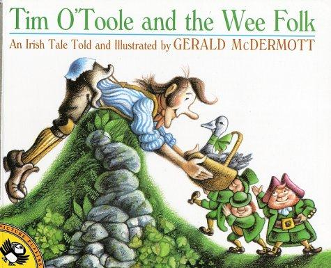 Download Tim O'Toole and the wee folk