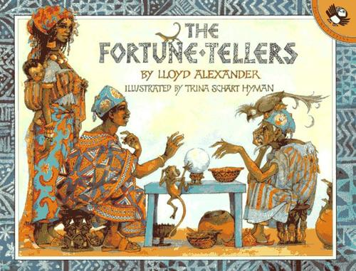The Fortune-Tellers (Picture Puffin Books)