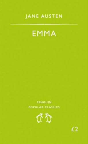 Emma (Penguin Popular Classics) by Jane Austen