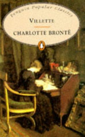 Villette (Penguin Popular Classics)