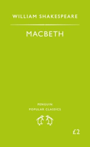 Macbeth (Penguin Popular Classics)